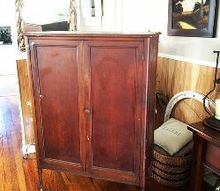 woodworking dresser refinishing tips, painted furniture, repurposing upcycling