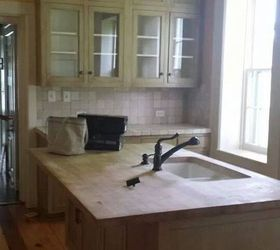 Diy Kitchen Makeover Budget, Diy, Home Improvement, Kitchen Cabinets, Kitchen  Design,