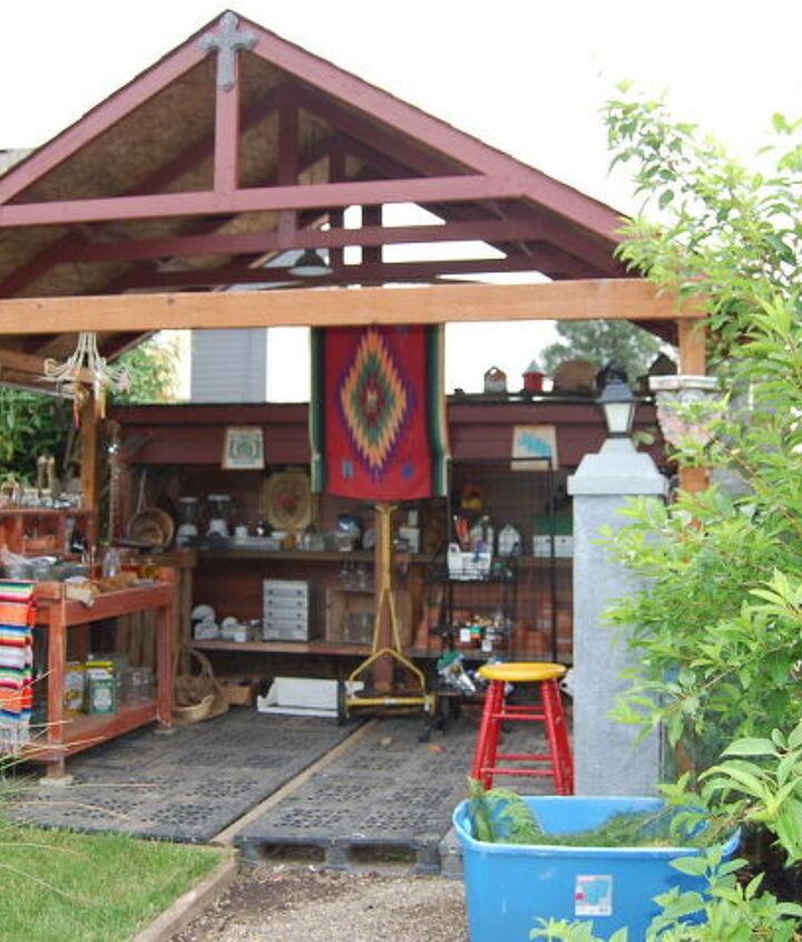 my herbal station