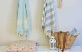 diy towel rack, crafts, doors, electrical