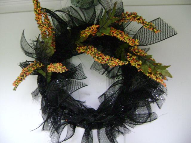Halloween Wreath | Hometalk