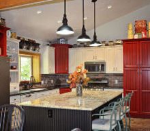 kitchen make over, diy, home improvement, kitchen cabinets, kitchen design