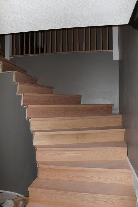 stairs remodel home improvement, diy, home improvement, stairs