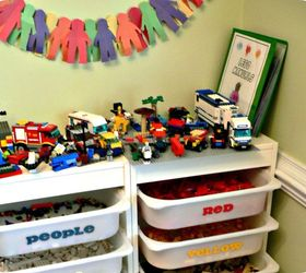 the ultimate lego storage cleaning tips organizing storage ideas Ikea Trofast & The Ultimate LEGO Storage | Hometalk