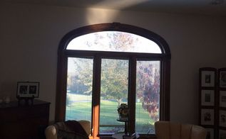 q windows home repair pella glass blinds, home decor, window treatments, windows