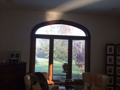 Q Windows Home Repair Pella Gl Blinds Decor Window Treatments