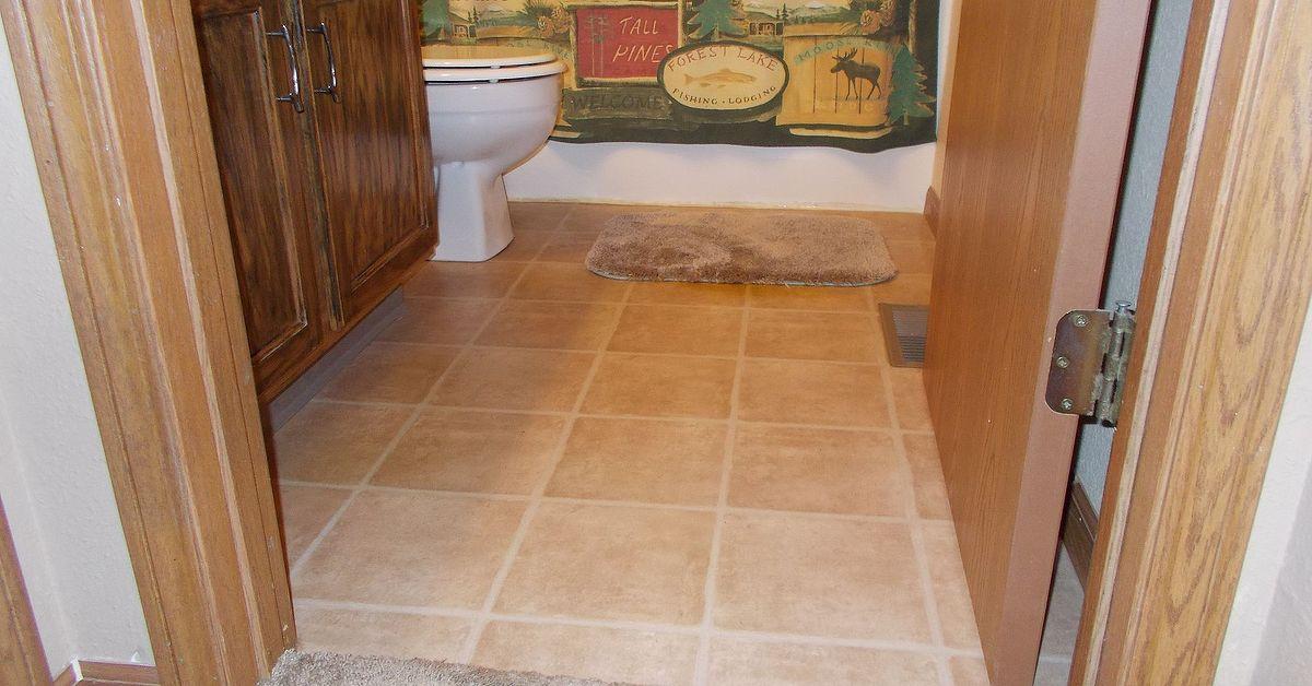 wood look ceramic tile | Hometalk