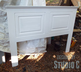 how to make a headboard using old cabinet doors doors kitchen cabinets kitchen