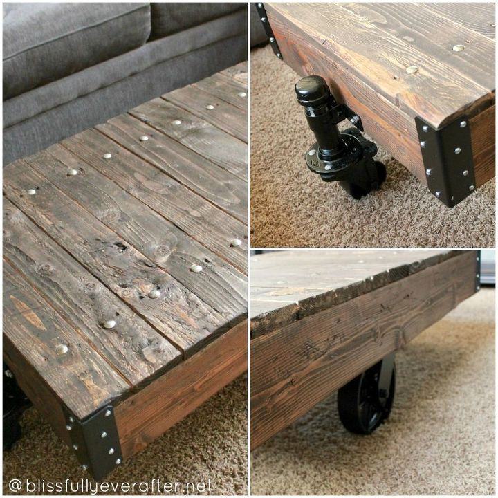 Cart Coffee Table Restoration Hardware.Cart Coffee Table Restoration Hardware Hipenmoeder Nl