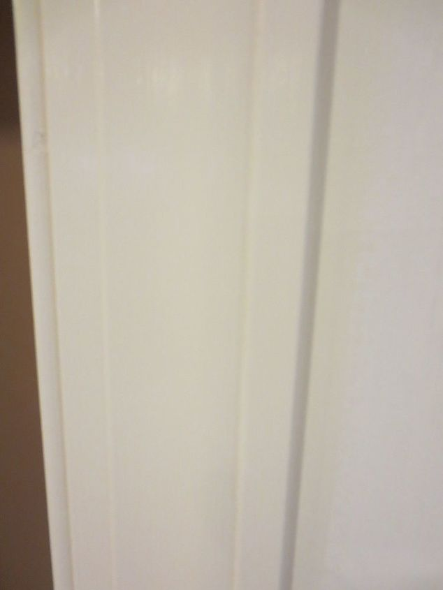 Start by painting the trim first .  You can pass over onto the wall by an inch or so.