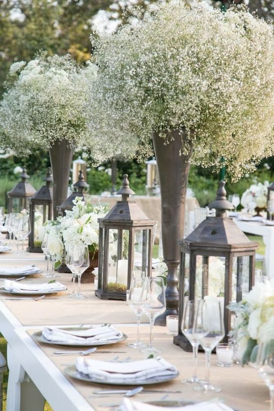 q wedding planning for vase decorations, gardening, outdoor living
