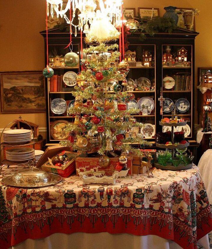 christmas decor, seasonal holiday d cor