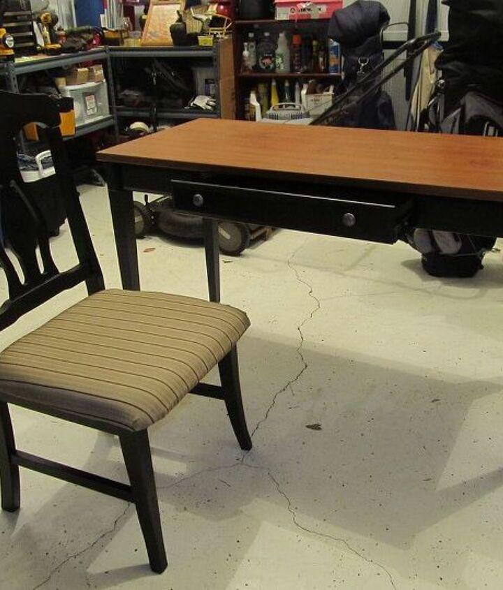 q painting pressed wood laminate, painted furniture