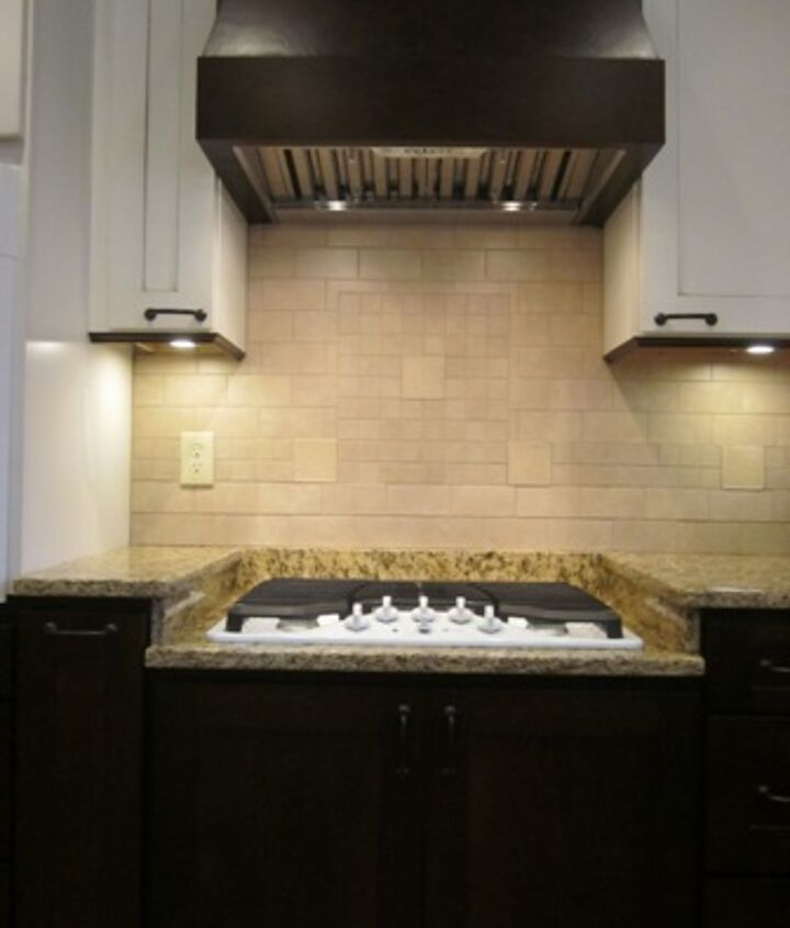 Read ALL the details of how and why AK created this kitchen design: http://www.akatlanta.com/Universal-Design-Kitchen-Remodel
