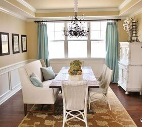 Living Room and Dining Room Tour Hometalk