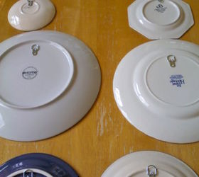 Cheap Invisible Plate Hangers & Cheap Invisible Plate Hangers   Hometalk