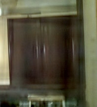 q staining cabinet doors i m having problems, kitchen cabinets, painting, shabby chic