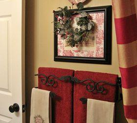 Home decor country ideas for bathrooms
