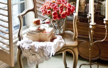 8 Ways to Add Farmhouse French to your home