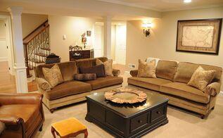 basement renovation in west chester pa, basement ideas, home decor, home improvement
