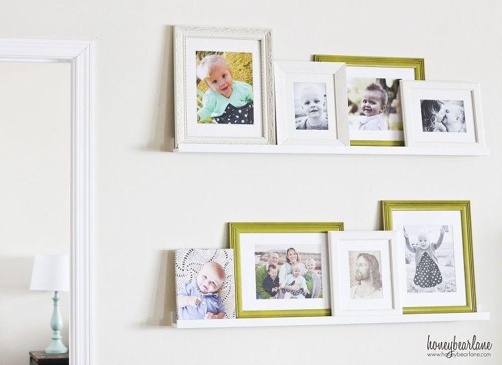decorating with shelves, home decor, shelving ideas