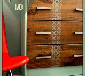 Mid Century Credenza Ikea Hack : Mid century mod ikea rast hack dresser hometalk
