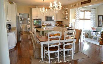 kitchen redesign idea, home improvement, kitchen design