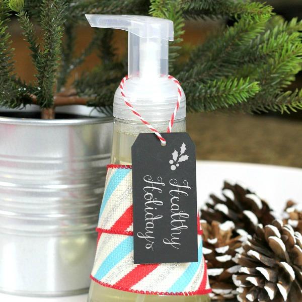 Homemade Foaming Hand Soap Hometalk