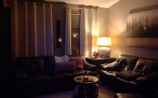 q ideas for new drapes, home decor, living room ideas, reupholster, window treatments