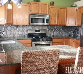 How To Clean Granite And Stone Countertops, Cleaning Tips, Concrete  Masonry, Concrete Countertops