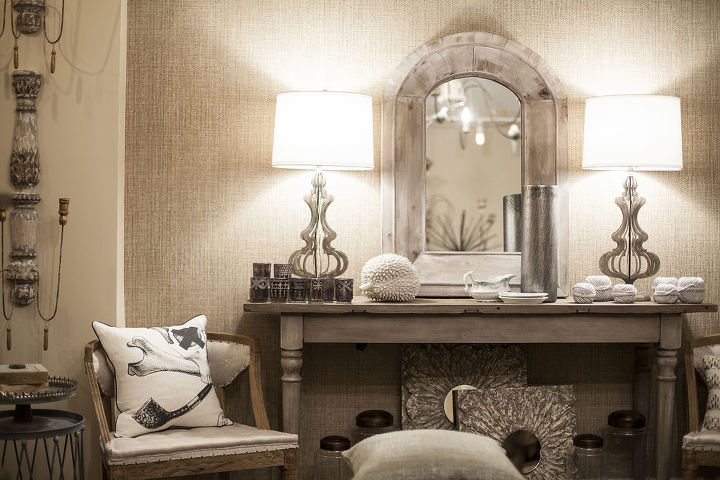 Home Decor Vintage Collection Classic Pecan: How To Seamlessly Blend Modern And Vintage In Your Home