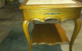 my other craigs list table any ideas on how to paint this one, chalk paint, painted furniture