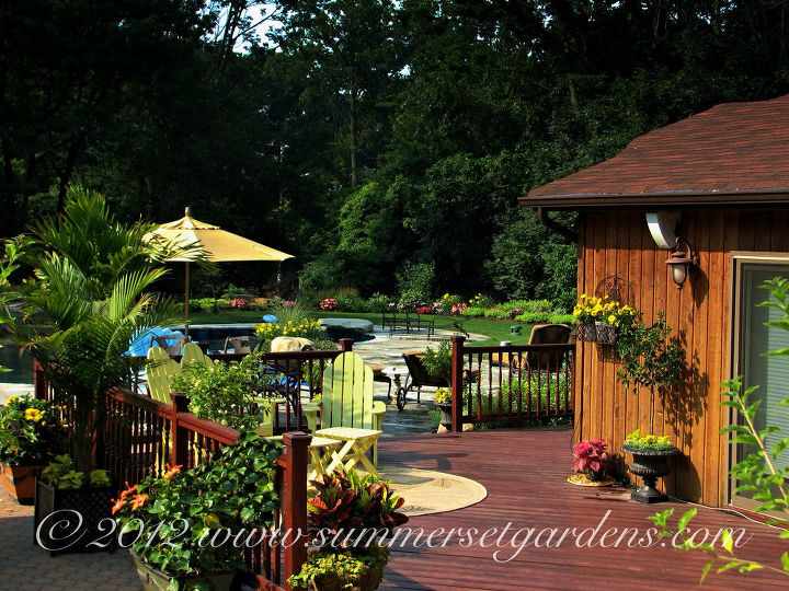 outdoor living ideas, landscape, patio, pool designs