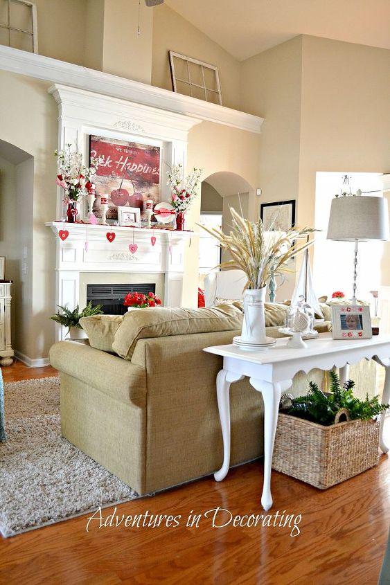 Revamped Great Room Hometalk