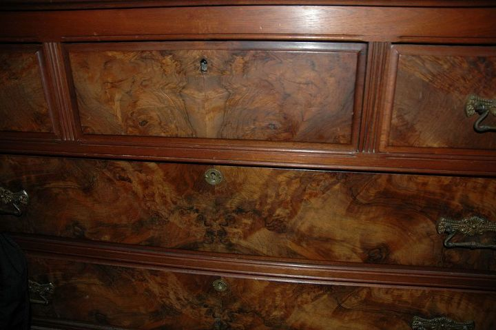 Cleaning And Appropriate Finish For 100 Eastlake Bedroom Set Hometalk