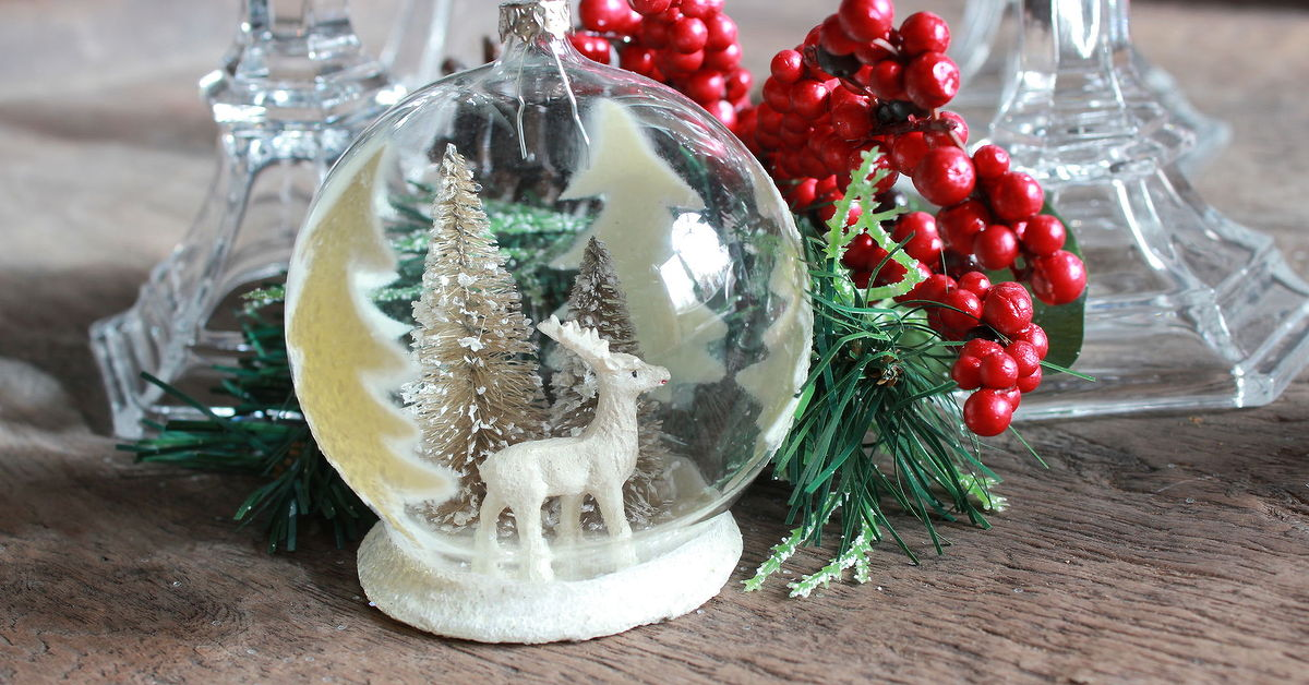 inexpensive christmas decorating hometalk