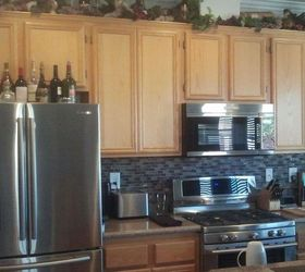kitchen cabinet redo kitchen cabinets kitchen design painting honey oak standard builder