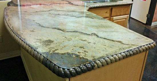 Amazing Diy Concrete Countertops Hometalk