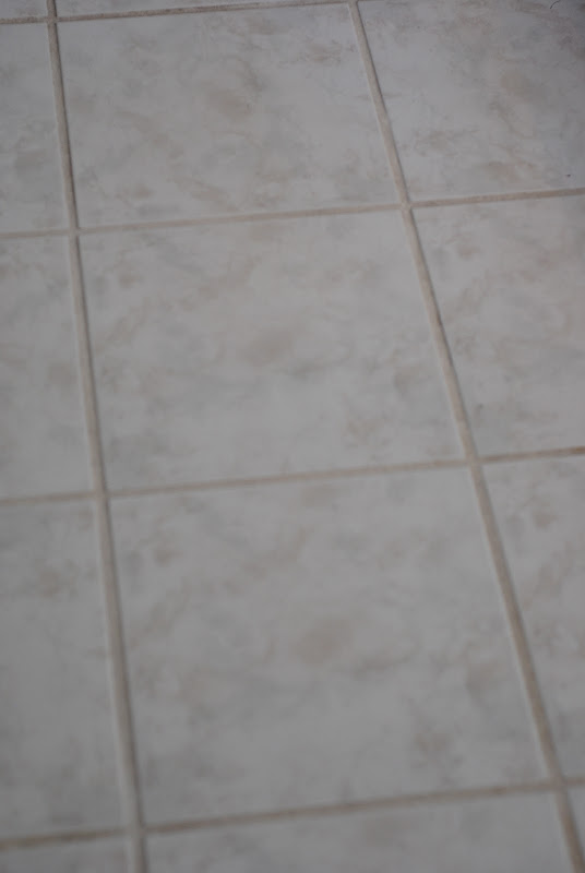 practically free homemade grout cleaner, cleaning tips, Now my grout is so fresh and so clean The difference is amazing and the process was so easy and environmentally friendly