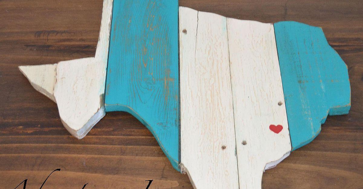 Scrap Wood Wall Art Hometalk