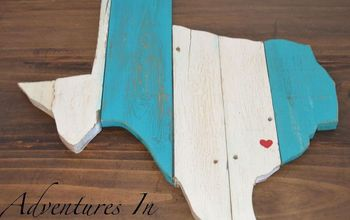 scrap wood wall art, pallet, woodworking projects