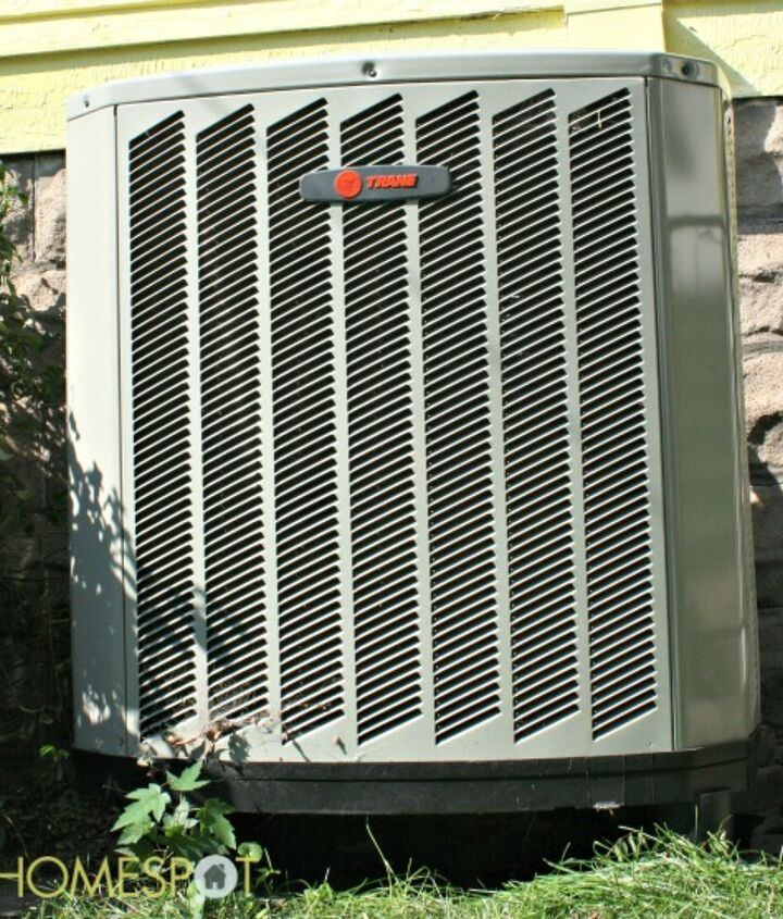 Clean AC coils, check pressure (professionals only), and replace air filter
