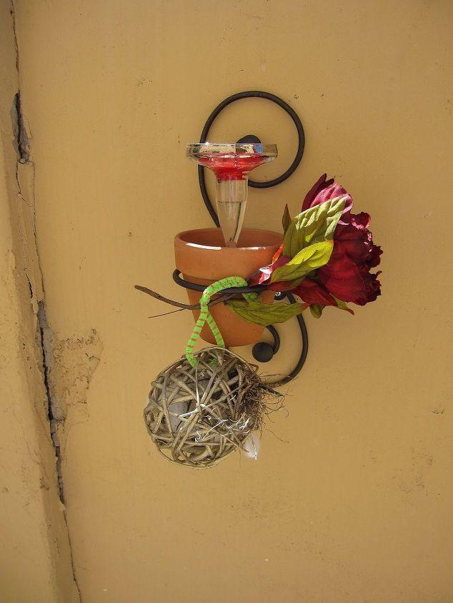 bird nest makings ball, crafts