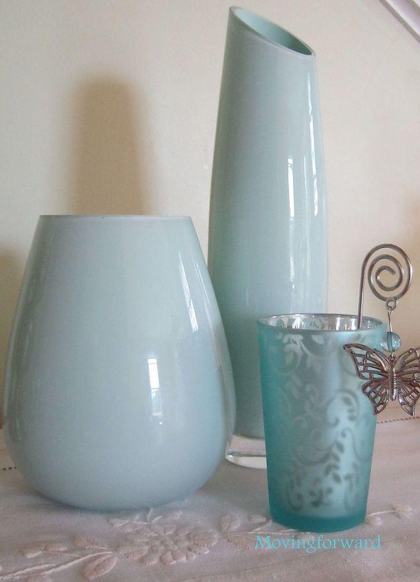 Painted Glass Bottles Vases Hometalk