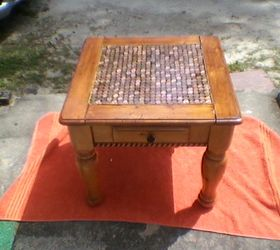 Marvelous Penny Table, Diy, Painted Furniture