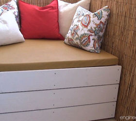 Diy Outdoor Storage Bench, Outdoor Furniture, Outdoor Living, Painted  Furniture, Porches, ...