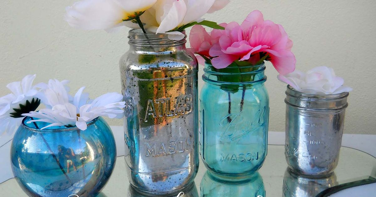 Diy Mercy Glass in any color   Hometalk