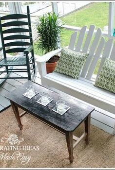 decorating a porch, home decor, outdoor living, porches, My porch is my favorite room in the house
