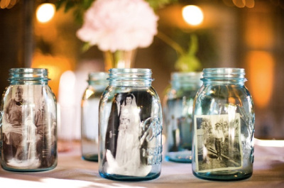 15 Mason Jar Wedding Ideas   Hometalk