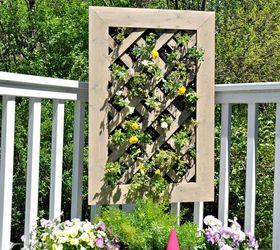 Diy Vertical Garden, Diy, Flowers, Gardening, How To, Urban Living,